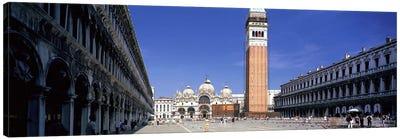 Venice Italy Canvas Print #PIM3985