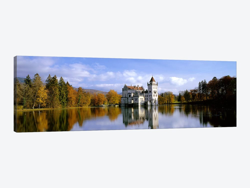 Anif Castle Austria by Panoramic Images 1-piece Canvas Art Print