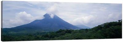 Parque Nacional Volcan Arenal Alajuela Province Costa Rica Canvas Art Print