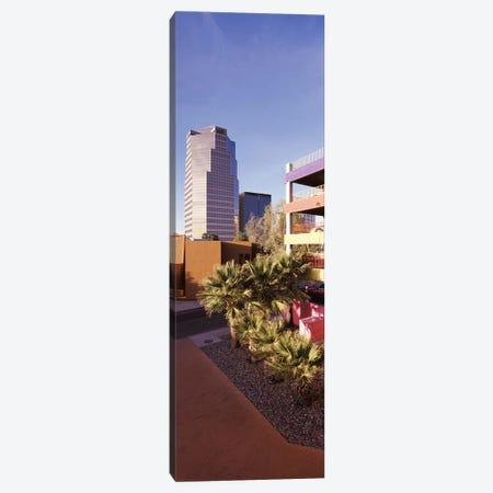 La Placita Tucson AZ Canvas Print #PIM4087} by Panoramic Images Canvas Art