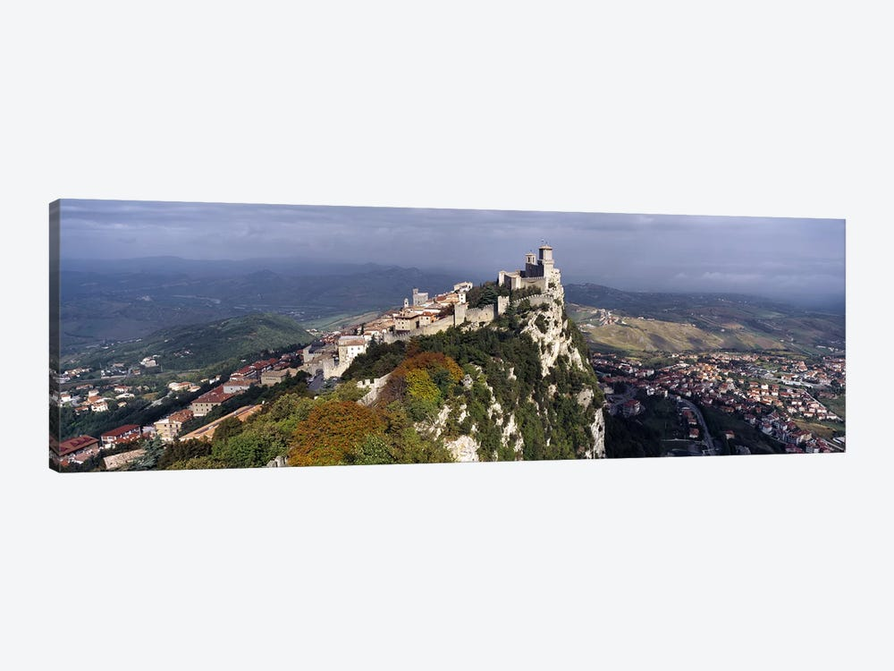 San Marino by Panoramic Images 1-piece Canvas Art