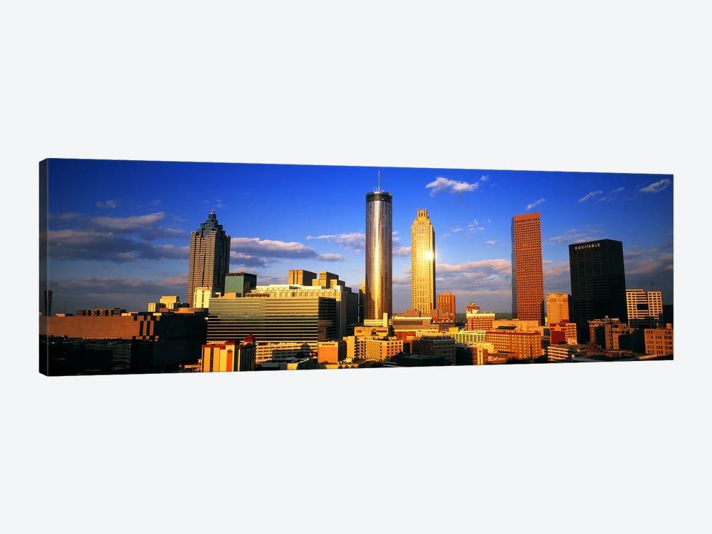 AtlantaGeorgia, USA by Panoramic Images 1-piece Canvas Art Print