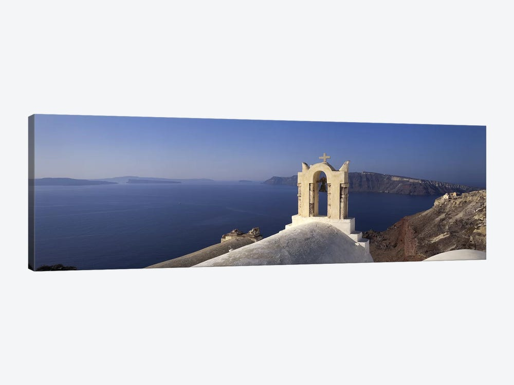 Greece by Panoramic Images 1-piece Art Print