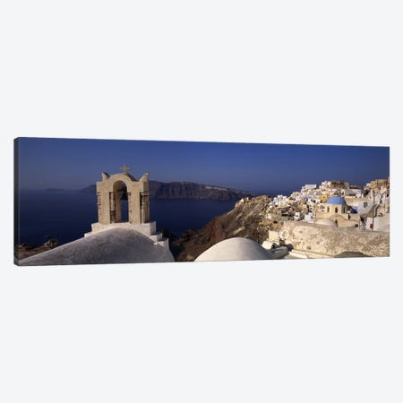 Greece #2 Canvas Print #PIM4188} by Panoramic Images Canvas Artwork
