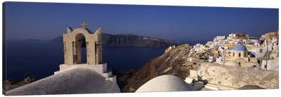Greece #2 Canvas Art Print