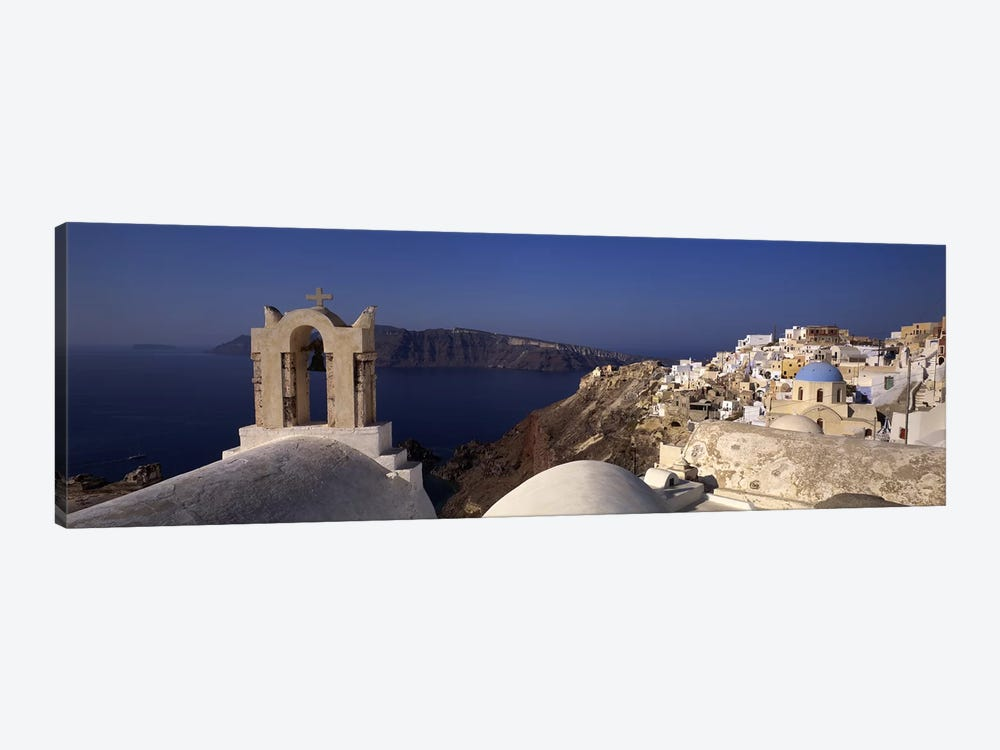 Greece #2 by Panoramic Images 1-piece Canvas Art Print
