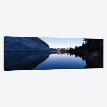 Emeric Lake Yosemite National Park CA Canvas Print #PIM4241} by Panoramic Images Canvas Art Print
