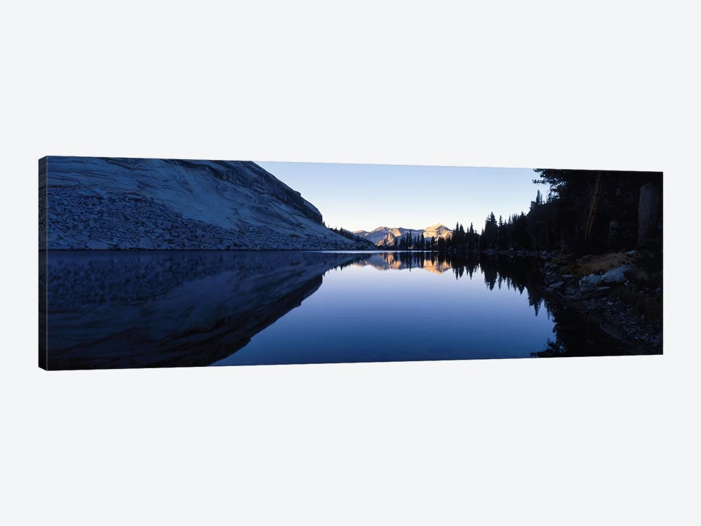 Emeric Lake Yosemite National Park CA by Panoramic Images 1-piece Canvas Wall Art