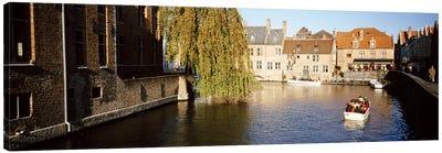 Brugge Belgium Canvas Print #PIM4248