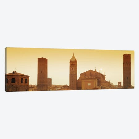 Bologna, Italy Canvas Print #PIM4293} by Panoramic Images Canvas Artwork
