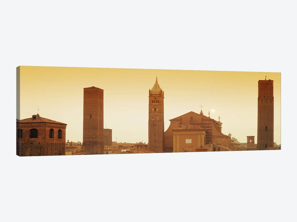 Bologna, Italy by Panoramic Images 1-piece Art Print