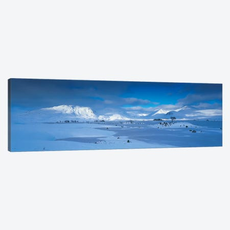 Trossachs National Park Scotland UK Canvas Print #PIM4305} by Panoramic Images Canvas Print