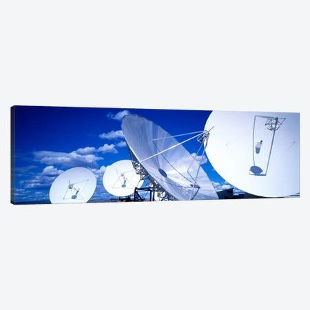 Communication Satellite Brewster WA USA Canvas Print #PIM430} by Panoramic Images Canvas Print
