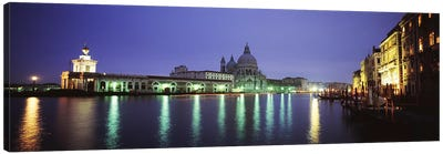 Grand Canal, Venice, Italy Canvas Art Print