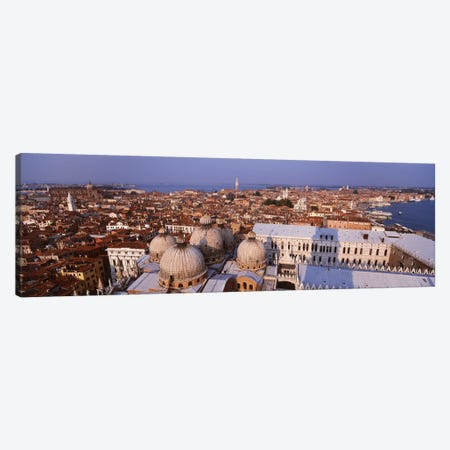 Venice, Italy Canvas Print #PIM4379} by Panoramic Images Canvas Art Print