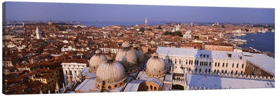 Venice, Italy Canvas Art Print