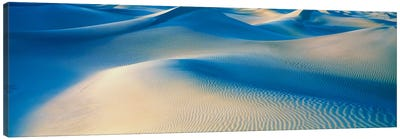 Mesquite Flats Death Valley National Park CA USA Canvas Art Print