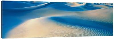 Mesquite Flats Death Valley National Park CA USA Canvas Print #PIM453