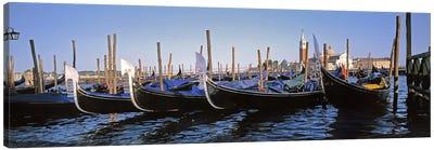 Italy, Venice, San Giorgio Canvas Print #PIM4578