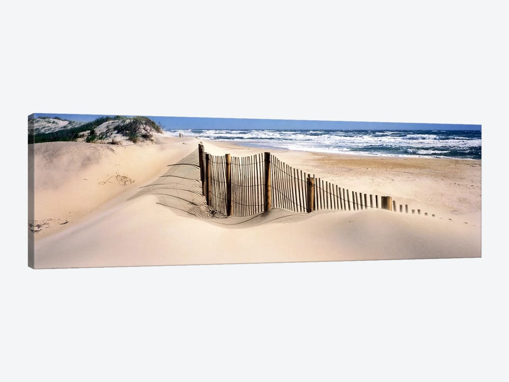 Outer BanksNorth Carolina, USA by Panoramic Images 1-piece Canvas Art