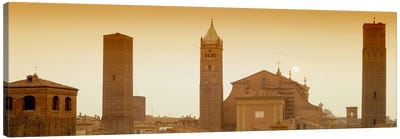 Buildings in a city, Bologna, Italy Canvas Print #PIM5002