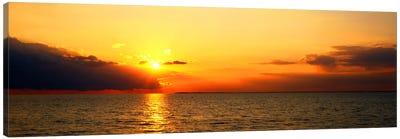 Lake Erie NY USA Canvas Print #PIM514