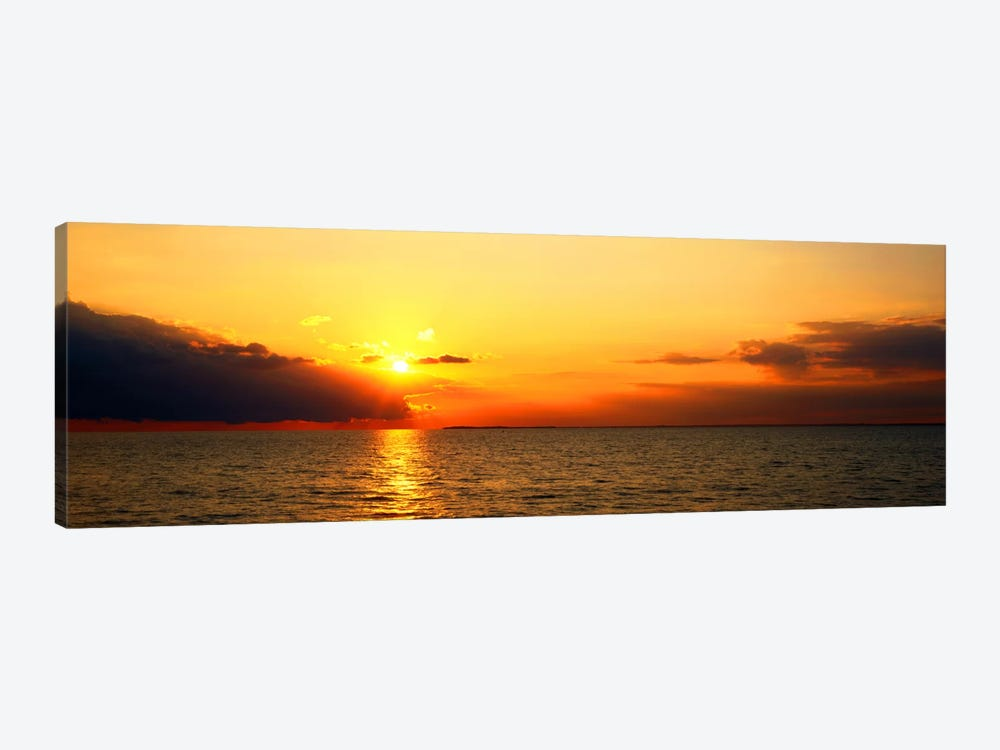 Lake Erie NY USA by Panoramic Images 1-piece Art Print
