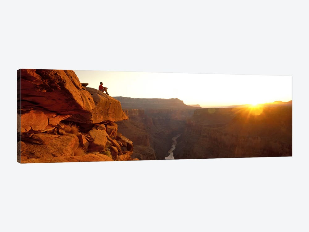 Toroweap Point Grand Canyon National Park AZ USA by Panoramic Images 1-piece Canvas Art