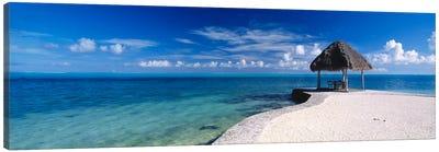 Bora Bora Point Bora Bora Canvas Print #PIM561