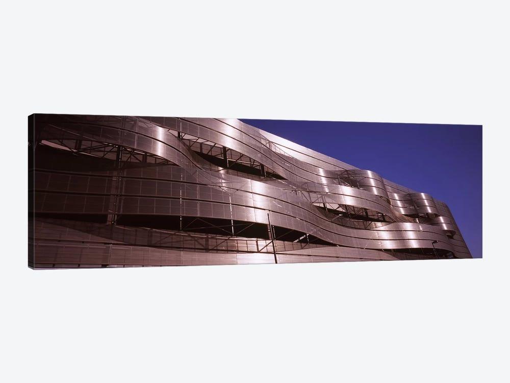 Low angle view of a buildingColorado Convention Center, Denver, Colorado, USA by Panoramic Images 1-piece Canvas Art Print
