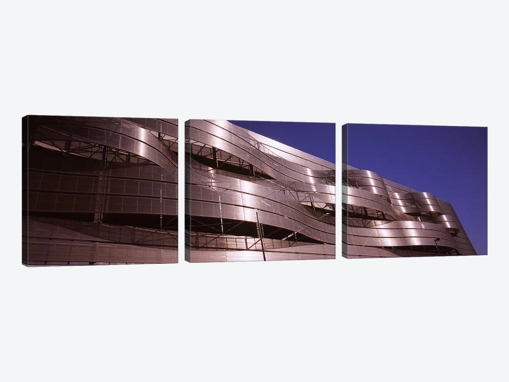 Low angle view of a buildingColorado Convention Center, Denver, Colorado, USA by Panoramic Images 3-piece Art Print
