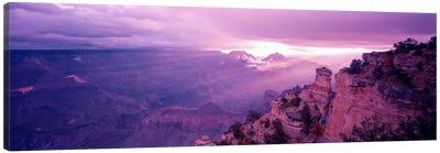 View From Yaki Point, Grand Canyon National Park, Arizona, USA Canvas Print #PIM5845