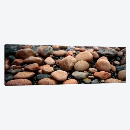 Rocks Acadia National Park ME USA Canvas Print #PIM586} by Panoramic Images Canvas Artwork