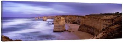 The Twelve Apostles, Port Campbell National Park, Victoria, Australia Canvas Art Print