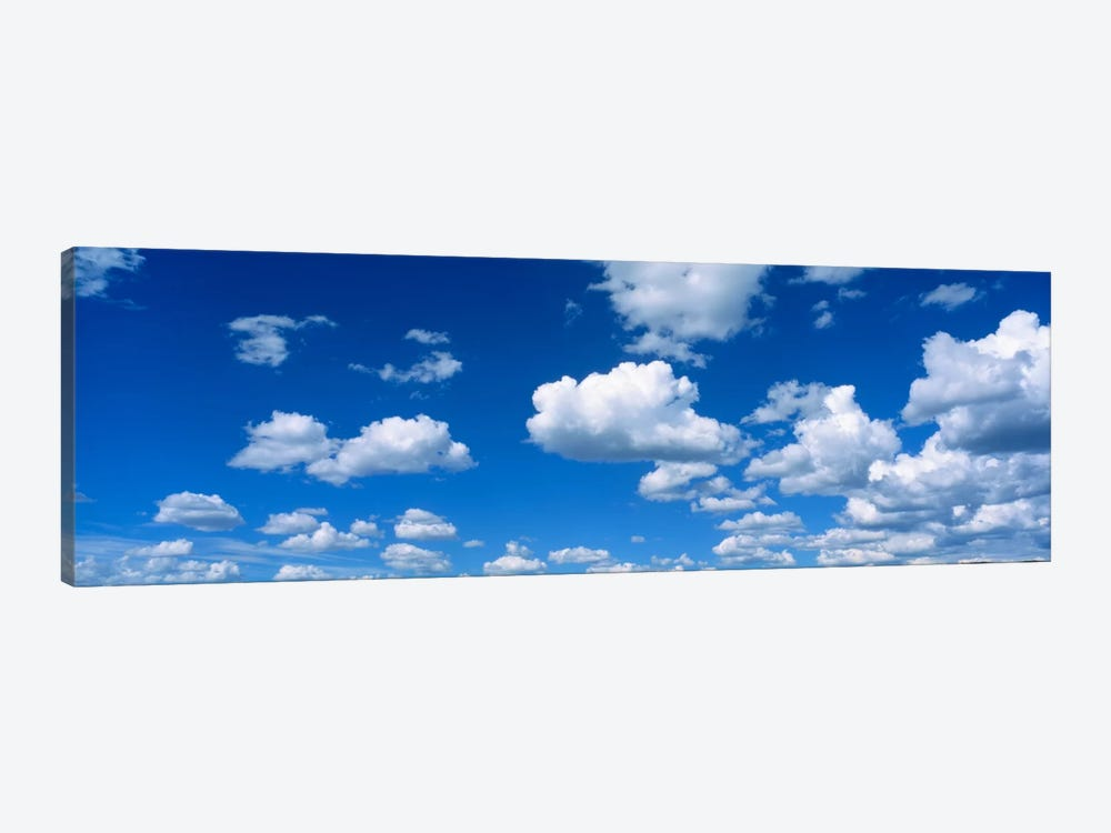 Clouds UT by Panoramic Images 1-piece Canvas Artwork