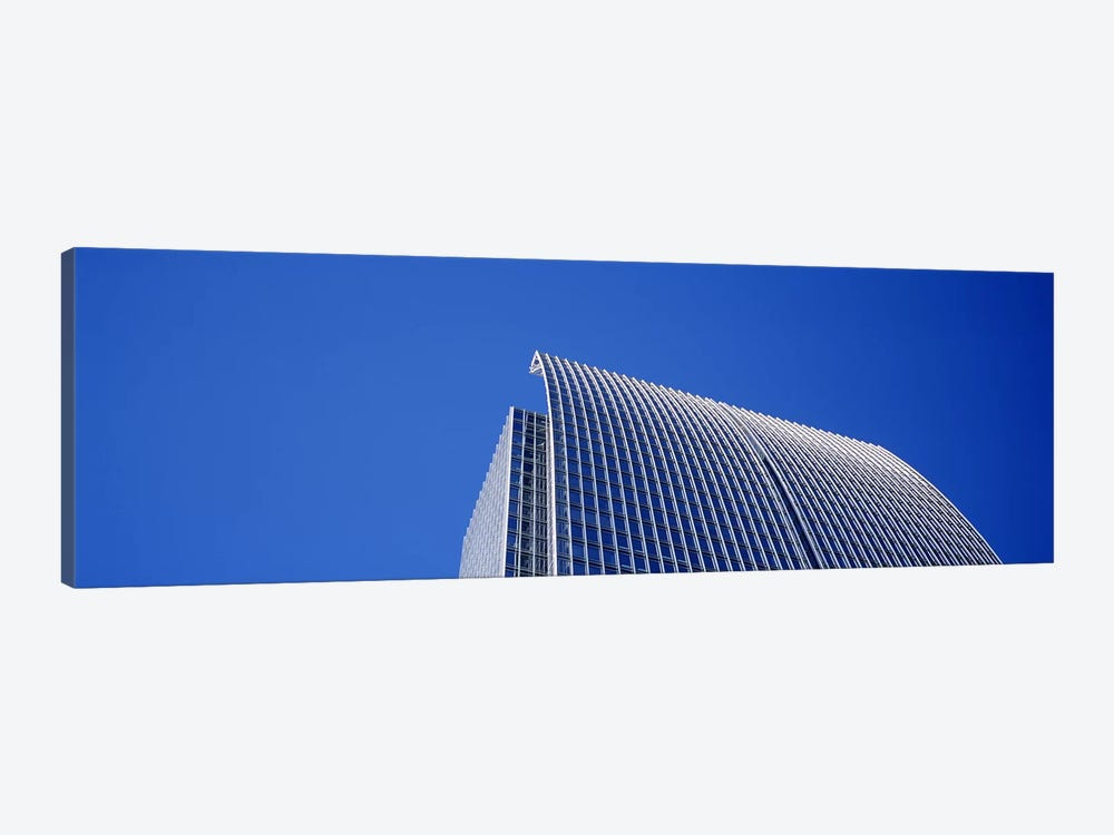 Symphony Tower I, 1180 Peachtree Street, Atlanta, Fulton County, Georgia, USA by Panoramic Images 1-piece Canvas Print