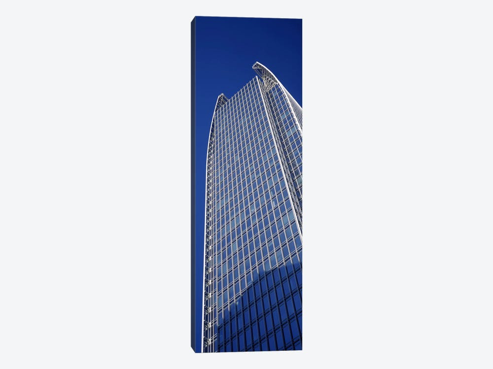 Symphony Tower II, 1180 Peachtree Street, Atlanta, Fulton County, Georgia, USA by Panoramic Images 1-piece Canvas Art Print