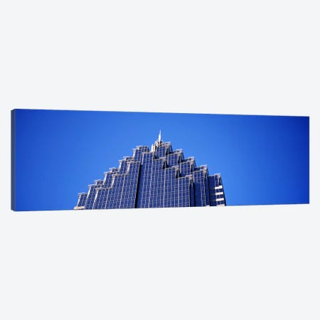 Promenade II, 1230 Peachtree Street, Atlanta, Fulton County, Georgia, USA #2 Canvas Print #PIM7264} by Panoramic Images Canvas Wall Art