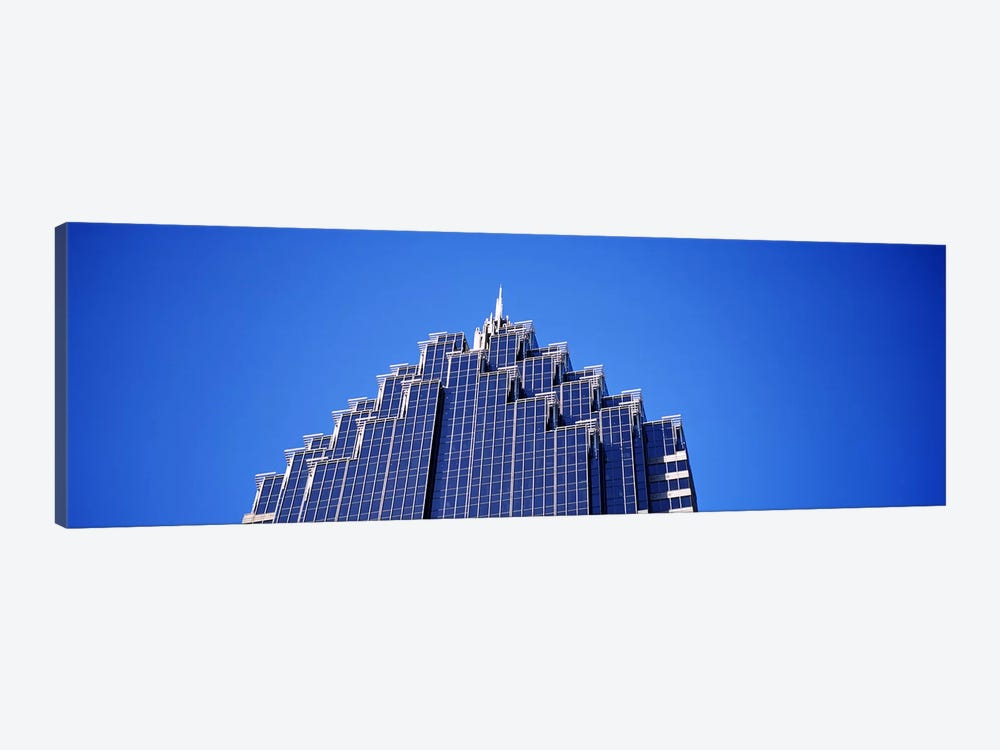 Promenade II, 1230 Peachtree Street, Atlanta, Fulton County, Georgia, USA #2 by Panoramic Images 1-piece Art Print
