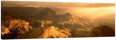 Sunrise Hopi Point Grand Canyon National Park AZ USA Canvas Print #PIM782