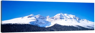 Banff National Park Alberta Canada Canvas Print #PIM812