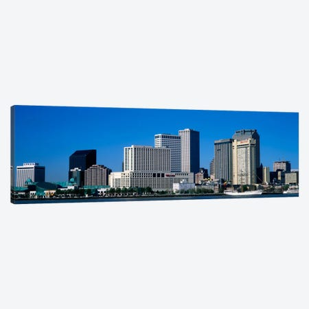USALouisiana, New Orleans Canvas Print #PIM820} by Panoramic Images Canvas Artwork