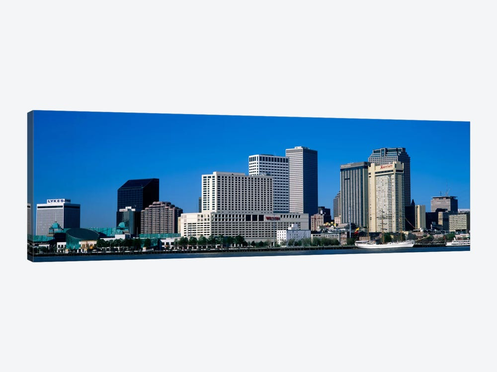 USALouisiana, New Orleans by Panoramic Images 1-piece Canvas Art Print