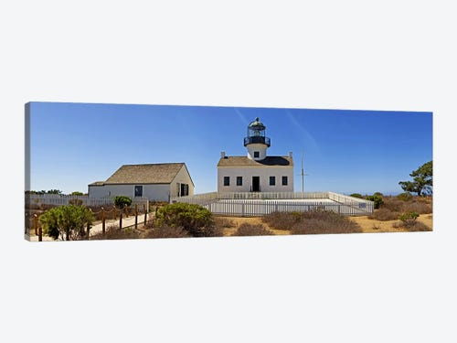 Lighthouse Old Point Loma Lighthouse Point Loma Cabrillo Na Icanvas Welcome to the cabrillo canvas guides! icanvas