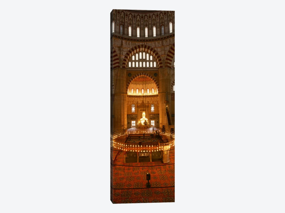 TurkeyEdirne, Selimiye Mosque by Panoramic Images 1-piece Canvas Artwork