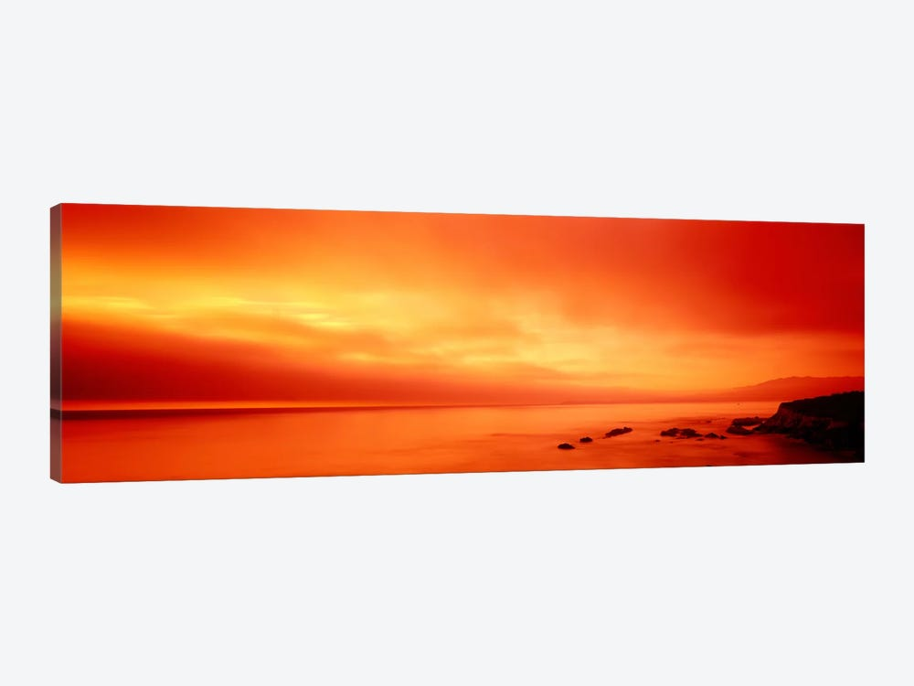 Pacific Coast CA by Panoramic Images 1-piece Canvas Art