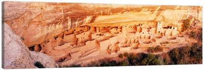 Cliff Palace, Mesa Verde National Park, Montezuma County, Colorado, USA Canvas Print #PIM84