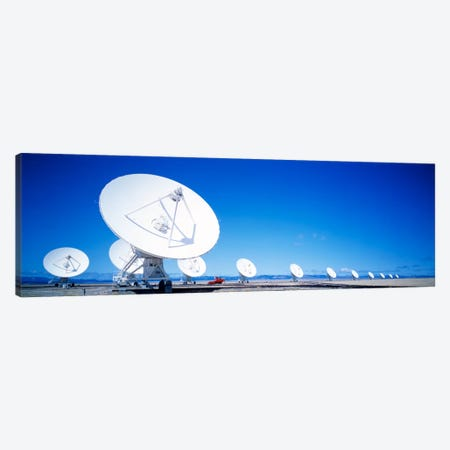 Antenna configuration NM USA Canvas Print #PIM850} by Panoramic Images Canvas Print