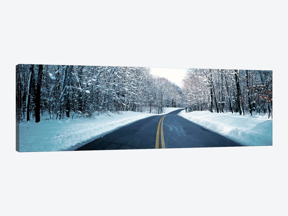 Metro Park Road OH USA by Panoramic Images 1-piece Canvas Art Print