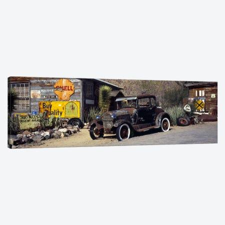 Vintage USA Canvas Print #PIM8625} by Panoramic Images Canvas Artwork